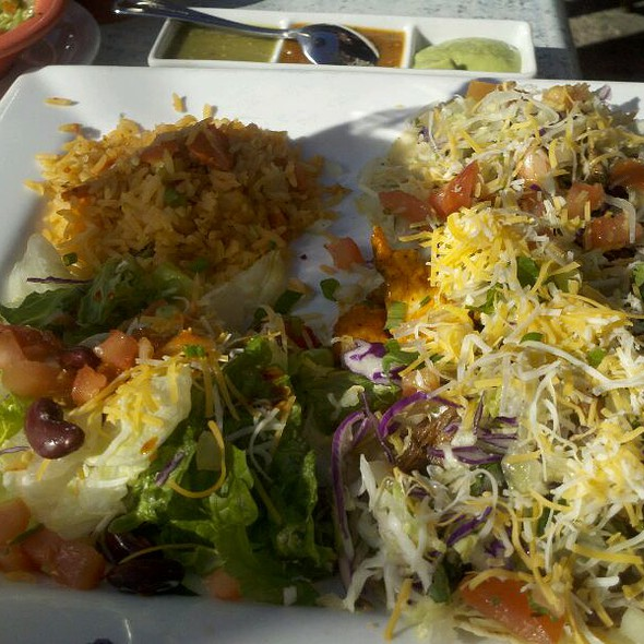 street tacos - Baja Cantina - Marina del Rey, Marina Del Rey, CA