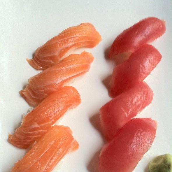 Nigiri Sushi - Nama, San Francisco, CA