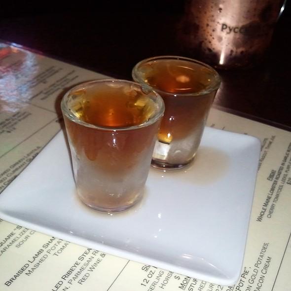 Fig Vodka - Red Square Euro Bistro, Denver, CO