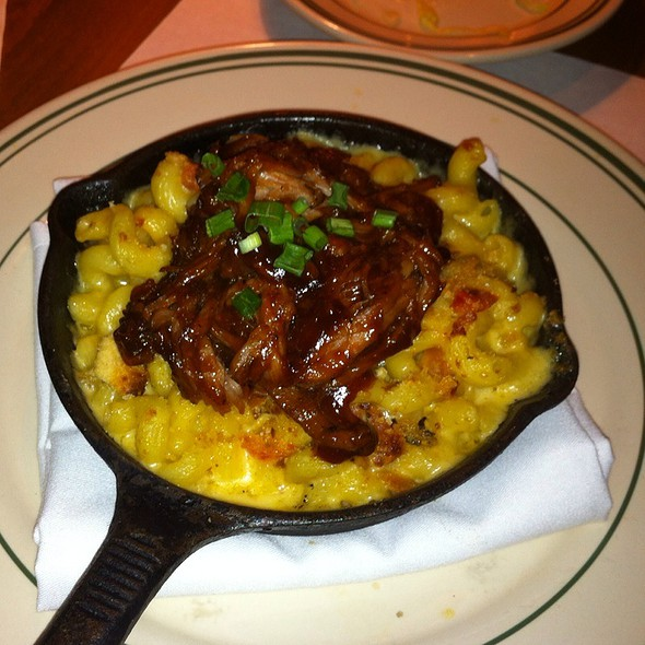 Macaroni and Cheese - Blackfinn Ameripub - Jacksonville, Jacksonville, FL