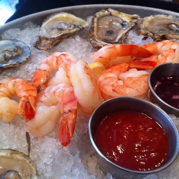 Shrimp   Patio American Grill, Provincetown, MA