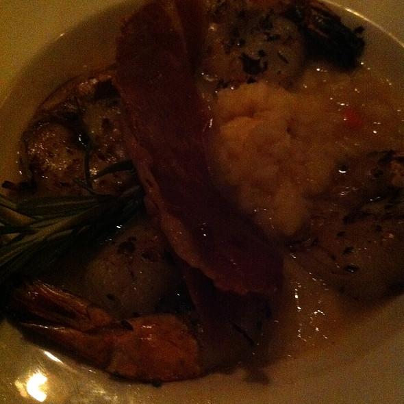 Grilled Rosemary Shrimp - Harvest Seasonal Grill & Wine Bar – Glen Mills, Glen Mills, PA
