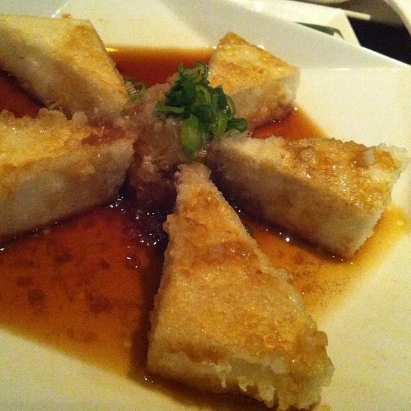 Age Dashi Tofu - Izakaya M Sushi, Sherman Oaks, AL