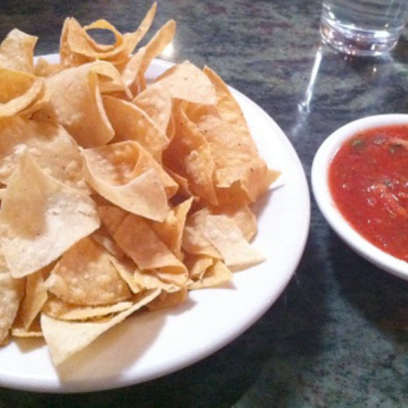 Chips and Salsa - La Loma, Denver, CO