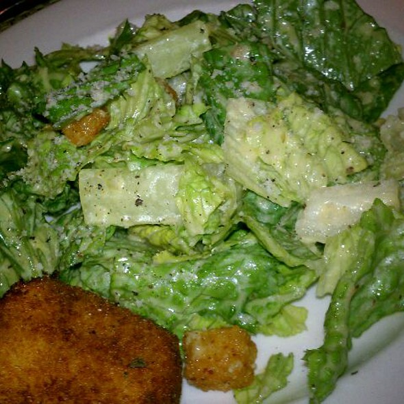 Caesar Salad - Il Mulino New York - Atlantic City, Atlantic City, NJ