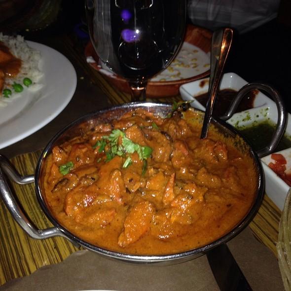 Chicken Mahkni - Dhaba, New York, NY