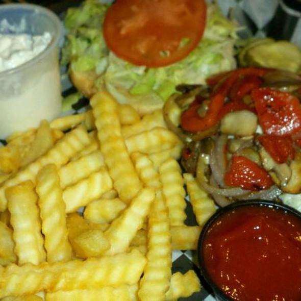 Great Places For Food Cedar Rapids