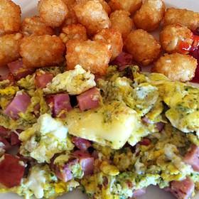 Green Eggs and Ham - The Lobby - Denver, Denver, CO