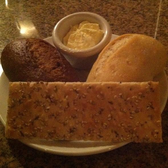 Bread - Chart House Restaurant - Alexandria, Alexandria, VA
