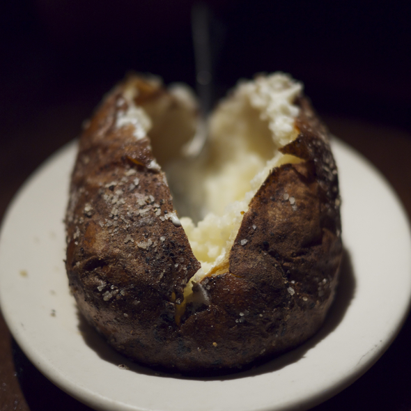 Baked Potato - Wildfire - Chicago, Chicago, IL
