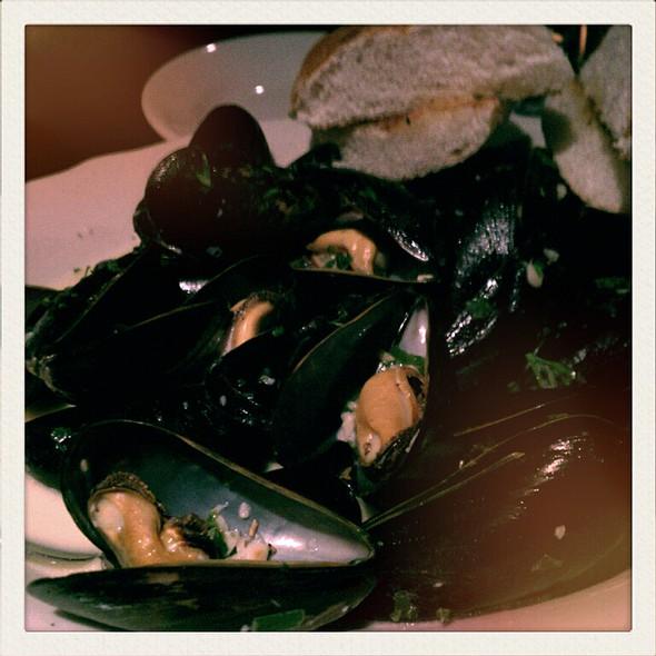 Mussels - Highland Tap, Atlanta, GA