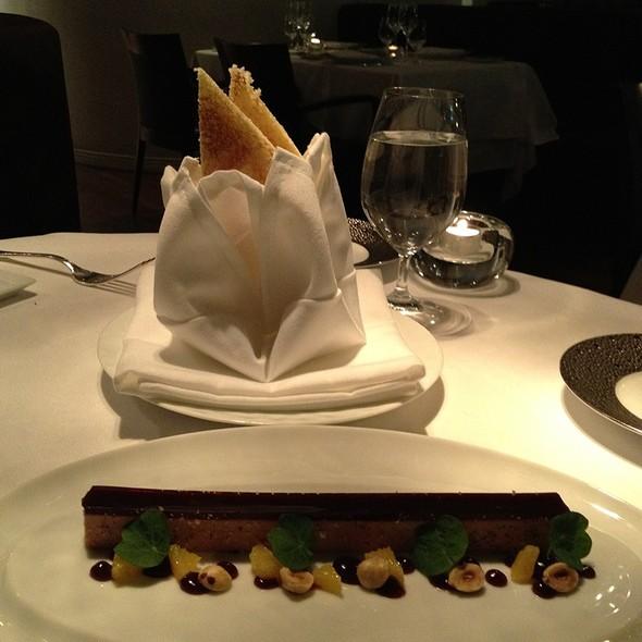 Hudson Valley Foie Gras Terrine - Caviar Russe, New York, NY