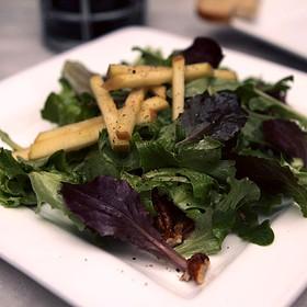 Fall Harvest Salad - Franco, St. Louis, MO