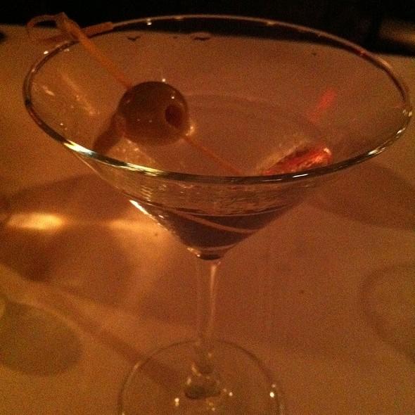 Martini - Cibo Ristorante Italiano, Philadelphia, PA