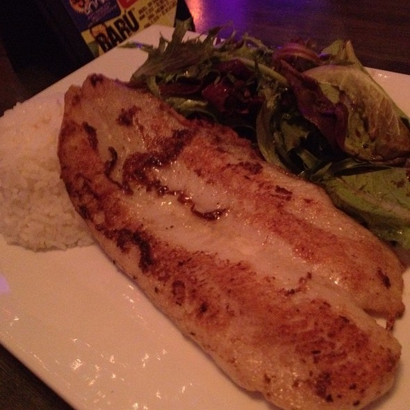 Fish filet - Baru Urbano - Doral, Doral, FL