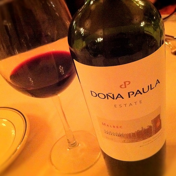 2009 Dona Paula Estate Malbec - Texas, Richardson, TX
