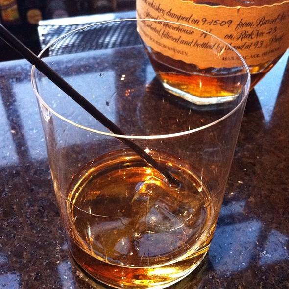 Bourbon - Seven Glaciers, Girdwood, AK