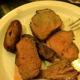 Meat - Green Forest Restaurant, Penn Hills, PA