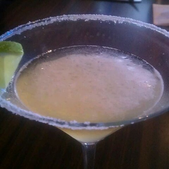 Margarita - El Meson, Houston, TX