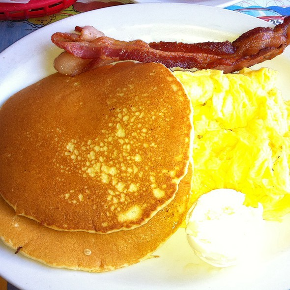 Eleventh Street Diner Menu - Miami Beach, FL - Foodspotting