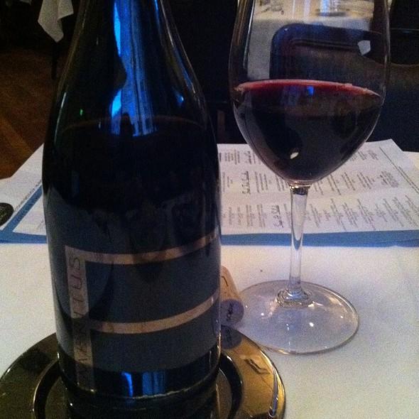 Emeritus Pinot Noir 2008 - Oceanaire Seafood Room - Denver, Denver, CO