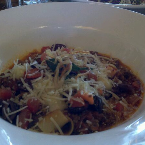 Elk Bolognese - The 10th, Vail, CO