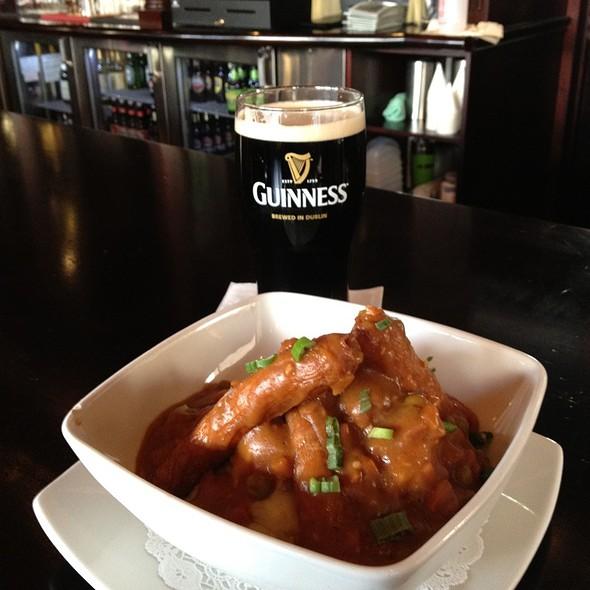 Bangers & Mash - Samuel Beckett's Irish Gastro Pub, Arlington, VA