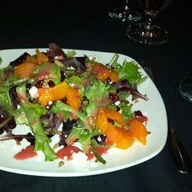 Dolce Vita Restaurant Syracuse Ny