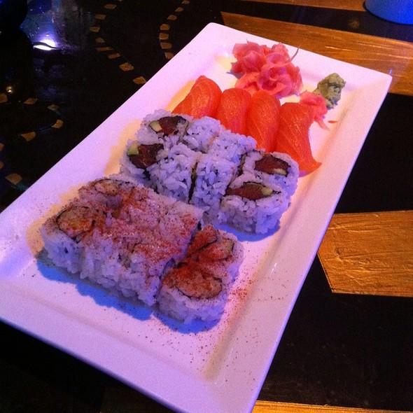 Sushi - Sekisui Pacific Rim, Memphis, TN
