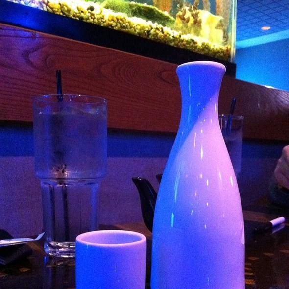 Sake - Sekisui Pacific Rim, Memphis, TN