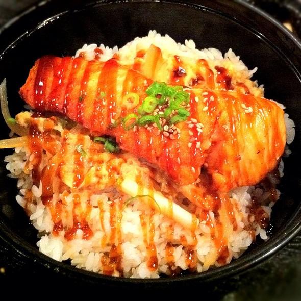 Carrollton Japanese Restaurant