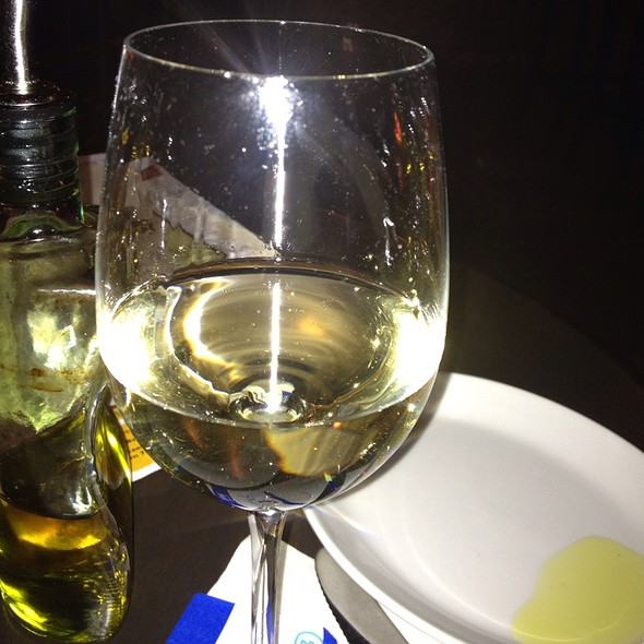 Hayman & Hill Chardonnay - Tre Piani & Tre Bar, Princeton, NJ