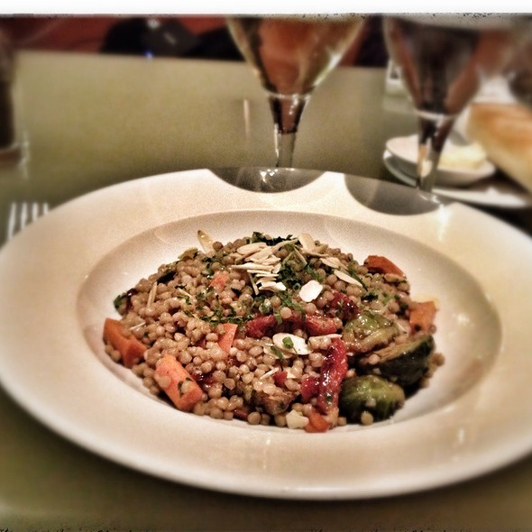 Couscus - Brasserie, New York, NY