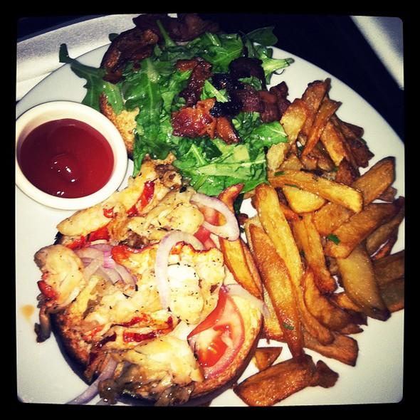 Lobster BLT - Ponty Bistro, New York, NY