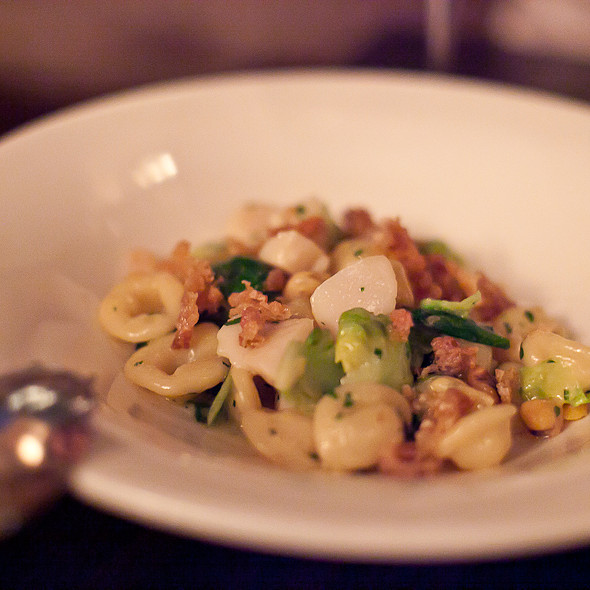 orecchiette - Buca, Toronto, ON