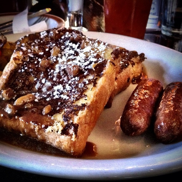 French Toast - The Heights, Washington, DC