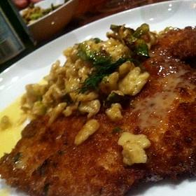 Kitchen Restaurant Indianapolis Gluten Free