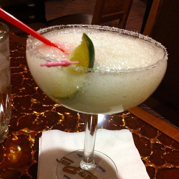Frozen Margarita - Baja Miguel's - South Point Casino, Las Vegas, NV