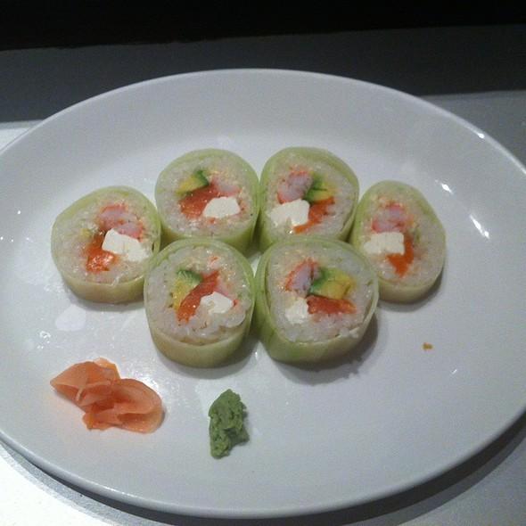Sushi Zushi Stone Oak Restaurant San Antonio Tx