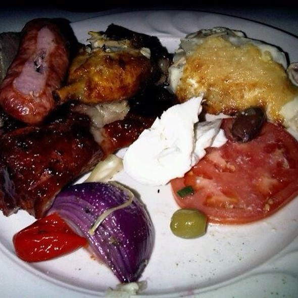 Meat And More Meat - Churrascaria Plataforma Brazilian Steakhouse, New York, NY