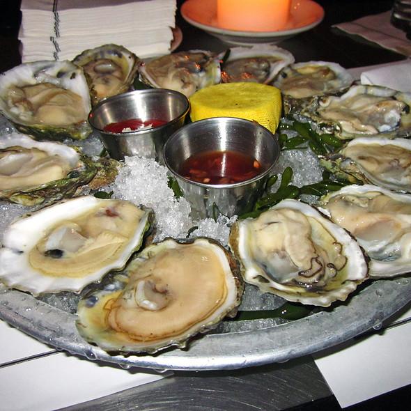 Oysters - The Mermaid Inn East Village, New York, NY