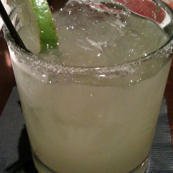 Agave Margarita - Agave Cocina & Cantina - Redmond, Redmond, WA