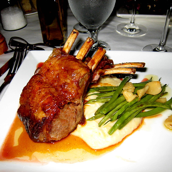 Lamb Chop - The Perfect Caper, Punta Gorda, FL