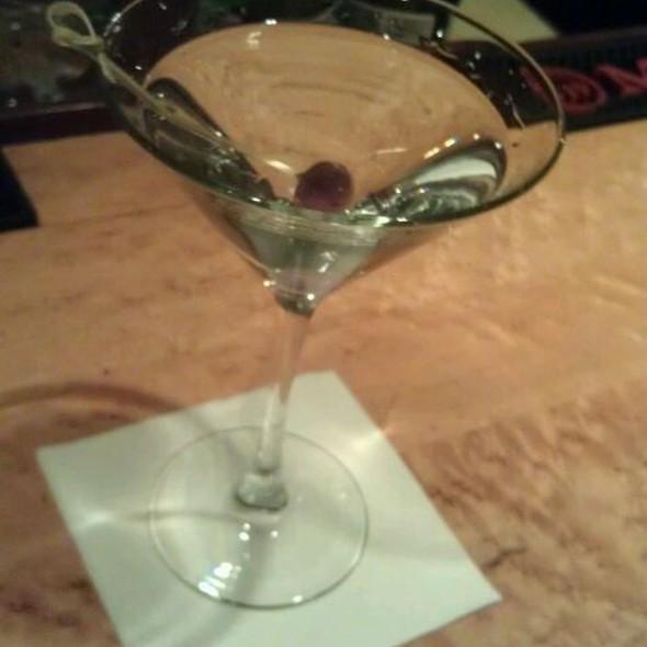 Gin Martini - New Heights, Washington, DC
