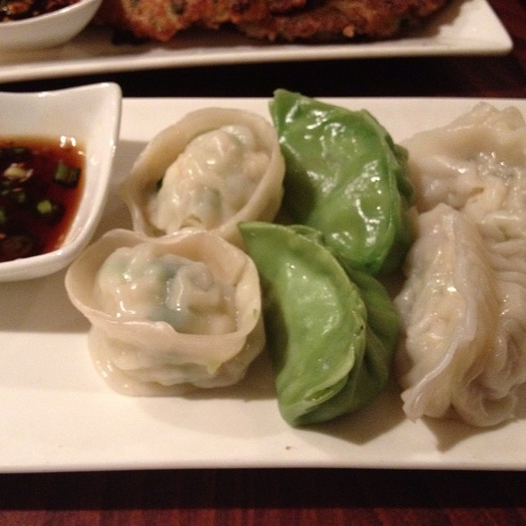 Mandu - Mandu - 18th Street, Washington, DC