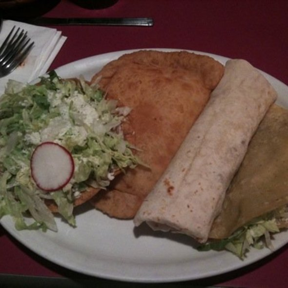 Food Places In El Centro Ca