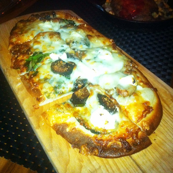 Flatbread - Watermarc, Laguna Beach, CA