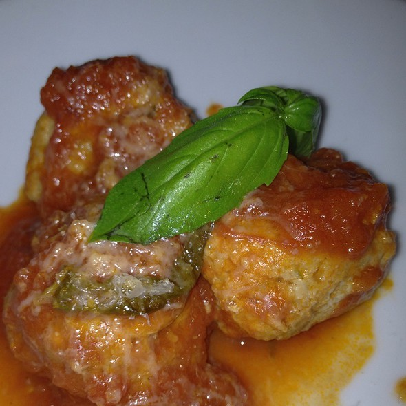 Meat Balls - Bocca, New York, NY