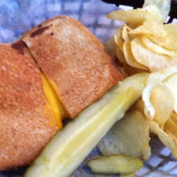 Artichoke Food Menu Wichita Ks
