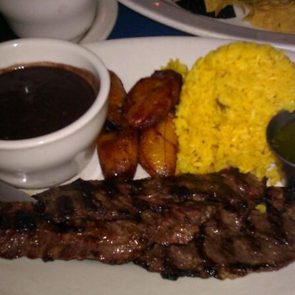 Skirt Steak - Bogota Latin Bistro, Brooklyn, NY